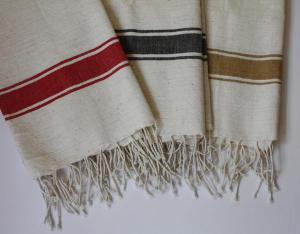 Bold Stripe Kitchen & Hand Towels