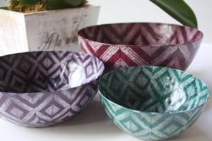 Wola Nani Bowls - set of 3